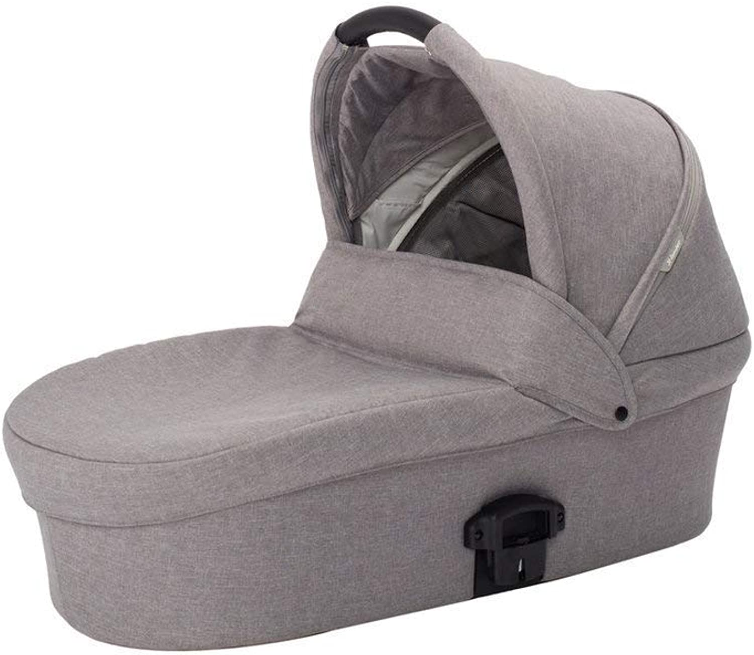 X-Lander X-Pram Light Bassinet, Evening Grey