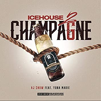 Icehouse 2 Champagne