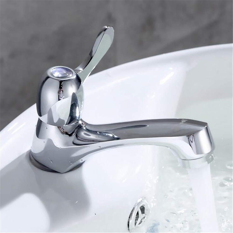 Faucetbasin Mixer Tap Copper 98 Single Cold Basin Faucet Basin Washbasin Basin Handle Switch Tap