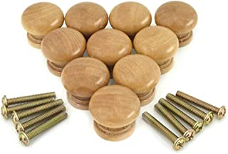 Best wooden knobs and pulls Reviews
