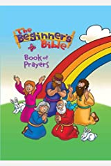 The Beginner's Bible Book of Prayers Kindle Edition