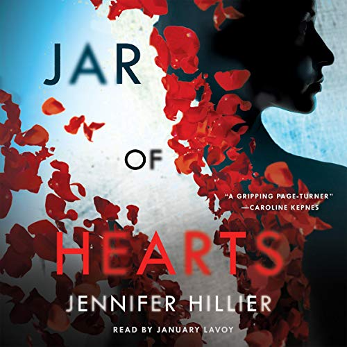 Jar of Hearts  By  cover art