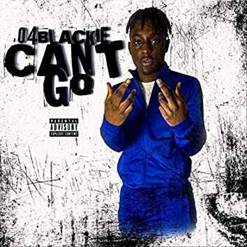 Can't Go