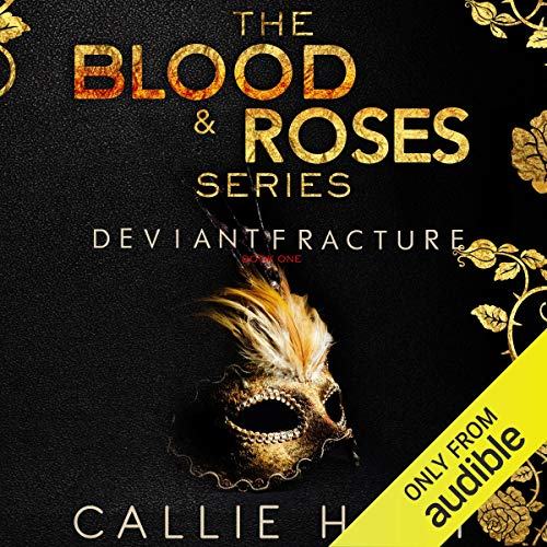 Deviant & Fracture audiobook cover art
