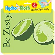 """Be Zesty"" Hydro Cloths 