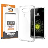 Orzly® - FlexiCase for LG G5 SmartPhone/Phablet (2016