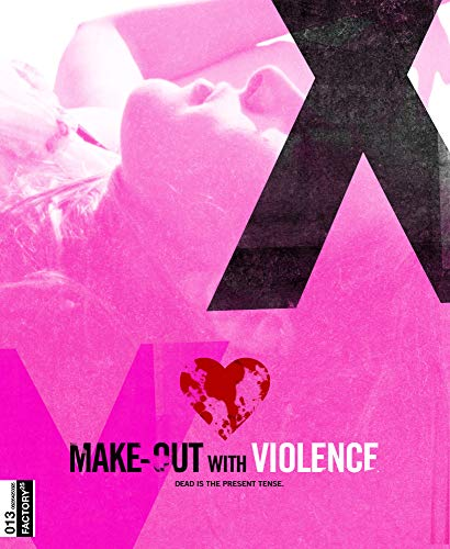 Make-Out With Violence (Vinyl) [Importado]