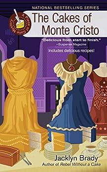 The Cakes of Monte Cristo 0425258289 Book Cover