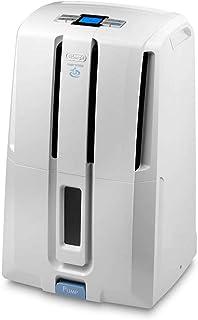 Delonghi 德龙 DD30P 家用大空间抽湿机 吸湿器 (2年?#26102;? 无需变压器 / 适用面积75平米)(亚马逊自营商品,由供应商配送)