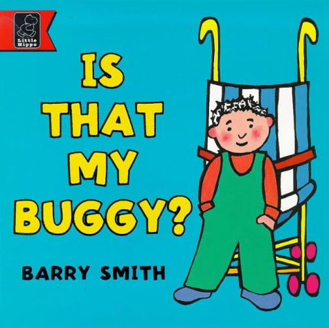 Is That My Buggy? (Learn with S.)