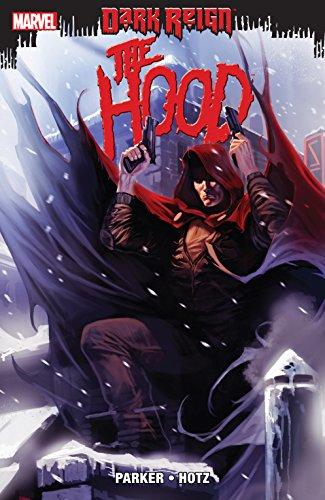 Dark Reign: The Hood (Dark Reign: The Hood (2009)) (English Edition)