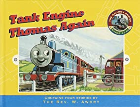 Best tank engine thomas again book Reviews