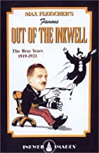 Max Fleischer's Famous OUT OF THE INKWELL Vol. 1 VHS