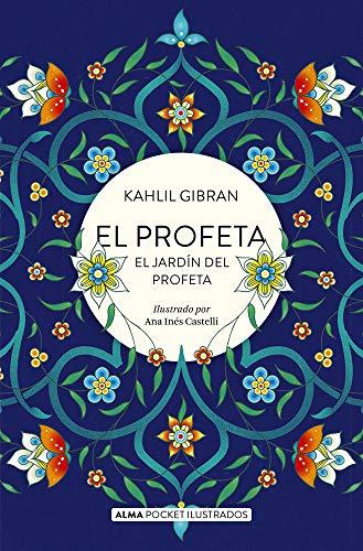 El profeta y El jardín del profeta (Pocket): 45