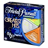 Hasbro Gaming Trivial Pursuit Greatest Hits