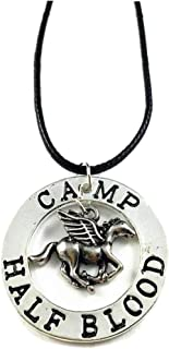 L'ultima Olympian Zeus Campo Pegasus Mezzosangue Percy Jackson Collane