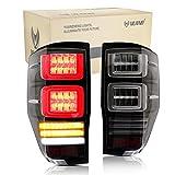 VLAND Car Rear Light Assemblies