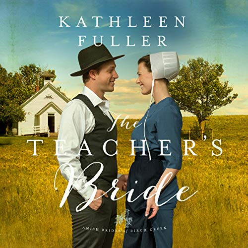 The Teacher's Bride audiobook cover art