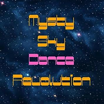 Mysty Sky Dance Revolution