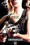 Terminator: The Sarah Connor Chronicles - style BN Movie