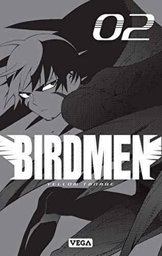 Birdmen Edition simple Tome 2