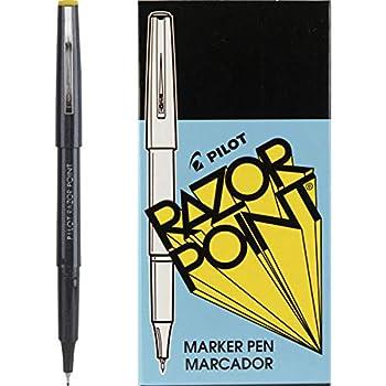 Best pilot razor point pens Reviews