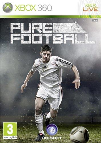 Pure Football (Xbox 360) [Importación inglesa]