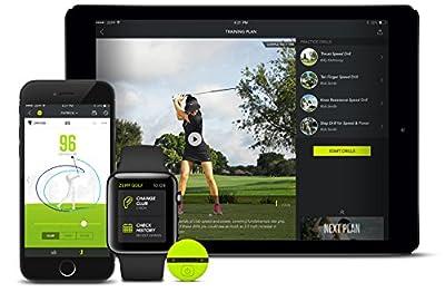 Zepp Erwachsene Golf Training
