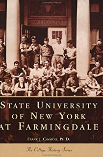 State University of New York at Farmingdale (Campus History)