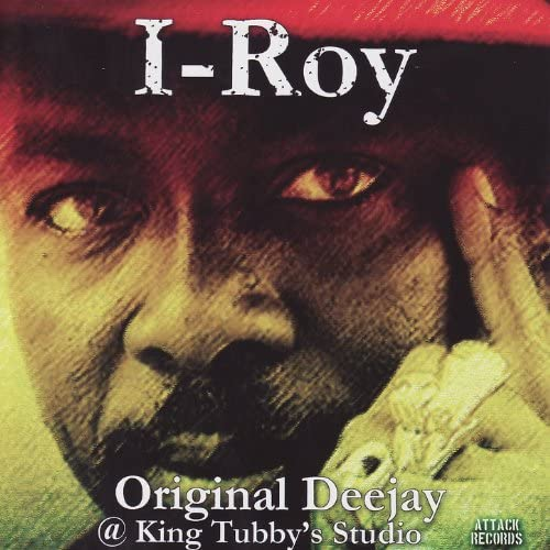 I-Roy