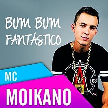 Bum Bum Fantástico (DJ WN) - Single