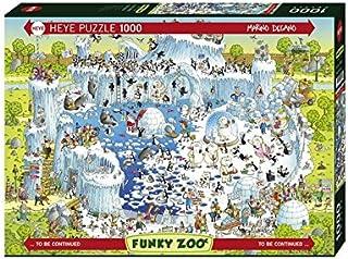 Polar Habitat. Puzzle 1000 Teile