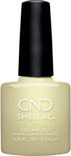 Best gold shellac cnd Reviews