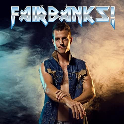 Chris Fairbanks