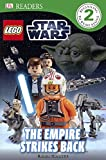 The Empire Strikes Back (Dk Readers Level 2 : Lego Star Wars)
