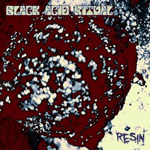 Black Acid Ritual