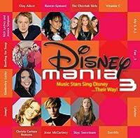 Disneymania 3 by Disney (2005-02-15)