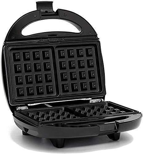 ykw Frühstücksmaschine Grillofen Brotbackautomat Multi Cooker Küchengrill Elektro
