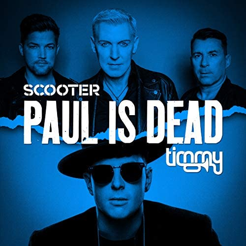 Scooter & Timmy Trumpet