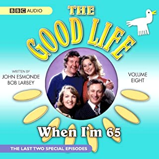 The Good Life, Volume 8 cover art