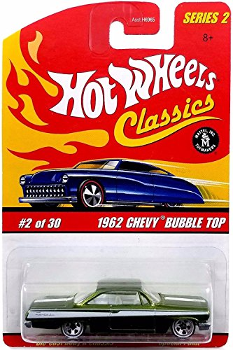 Chevy Bubble Top - 5