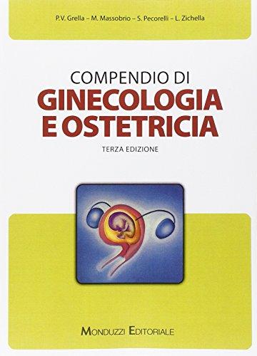 Compendio di ginecologia e ostetricia