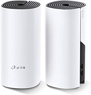 TP-Link Deco Whole Home Mesh WiFi System (2 Pack)