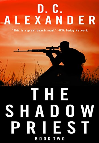 The Shadow Priest by D.C. Alexander ebook deal