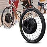 GJZhuan Kit De Conversión De Bicicleta Eléctrica De La Rueda Eléctrica del Extremo 36V (con El Kit De Conversión De La Rueda De Motor Eléctrica De 20