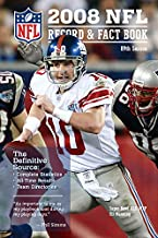 2008 NFL Record & Fact Book (Official NFL Record & Fact Book)