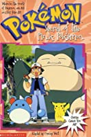 Secret of the Pink Pokemon (Pokemon Chapter Book)