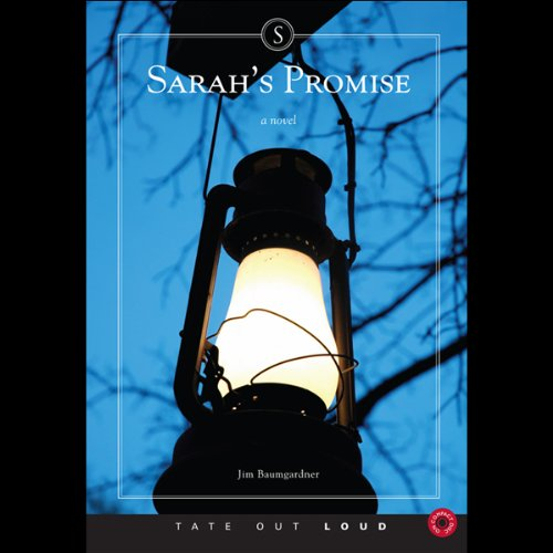 Sarah's Promise audiobook cover art