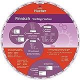 Finnisch ? Wichtige Verben: Wheel ? Finnisch ? Wichtige Verben - Hueber Verlag GmbH & Co. KG