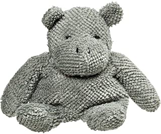 Suki Gifts Snuggle Tots Stuffed Toy, Swampy Hippo